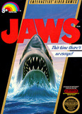 Jaws (Nintendo Entertainment System)